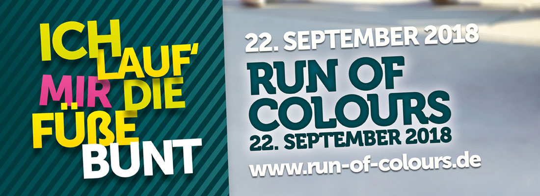 Run of Colours